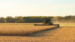 Combining a field with improved yields from our chemicals